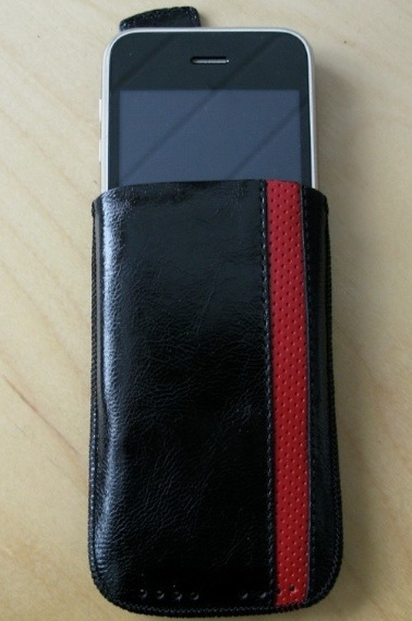 Sena Corsa For iPhone 3GS - Review