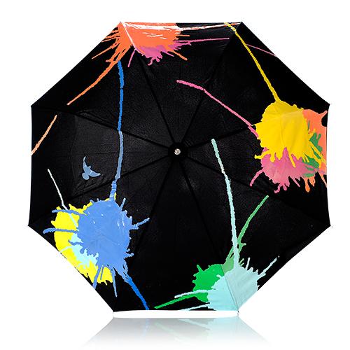 The Urbantrim Squidarella Brings Color to a Rainy Day