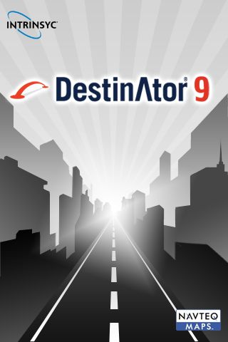 Destinator 9 for iPhone Review
