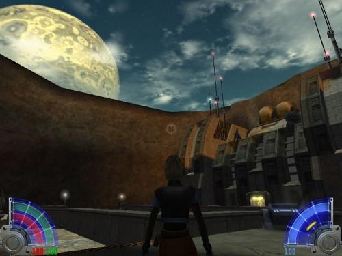 GearDiary Star Wars Jedi Knight: Jedi Academy (2003, FPS): The Netbook Gamer