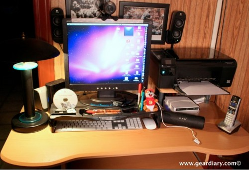 Super Notebook Stand - Monitor Combi