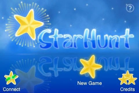 StarHunt for iPhone OS Review