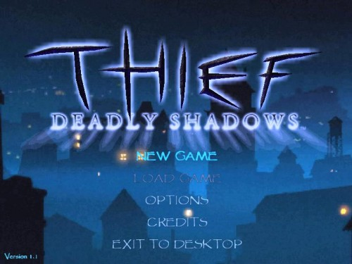 Thief Deadly Shadows Lands on Good Old Games!
