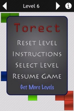 Torect Free for iPhone/Touch