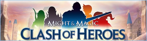 Might & Magic: Clash of Heroes Nintendo DS Game Review