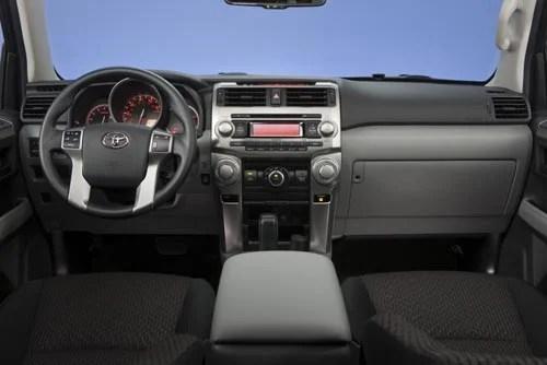 "2010 Toyota 4Runner the ""Miley Cyrus"" of SUVs  2010 Toyota 4Runner the ""Miley Cyrus"" of SUVs"