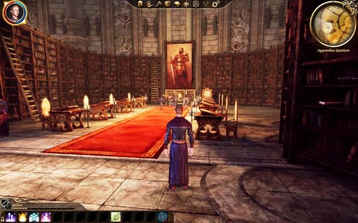 Dragon Age: Origins Mac Game Review