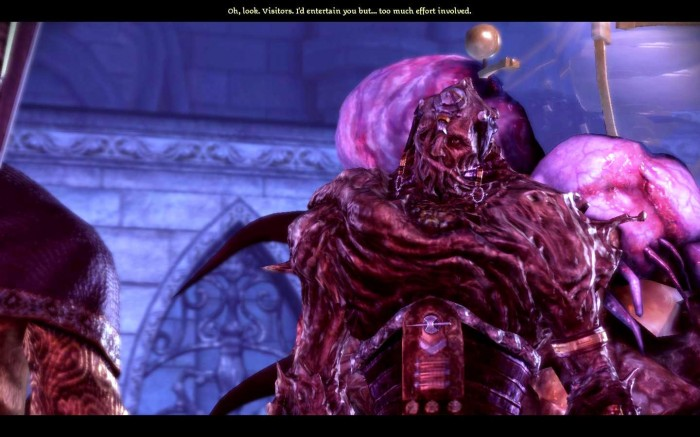 Dragon Age Origins: PC/XBOX360/PS3 Game Review