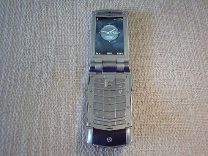 Vertu Constellation Ayxta Update! It's Broken!  Vertu Constellation Ayxta Update! It's Broken!
