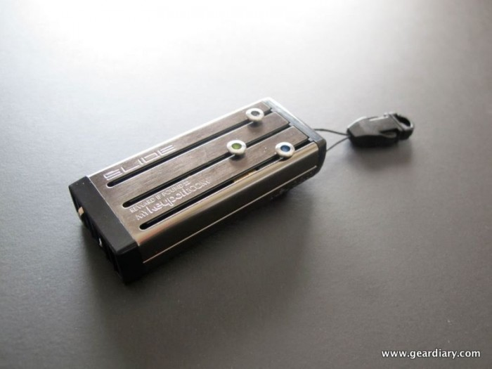 GearDiary Keyport:  Good Things Come To Those Who Wait
