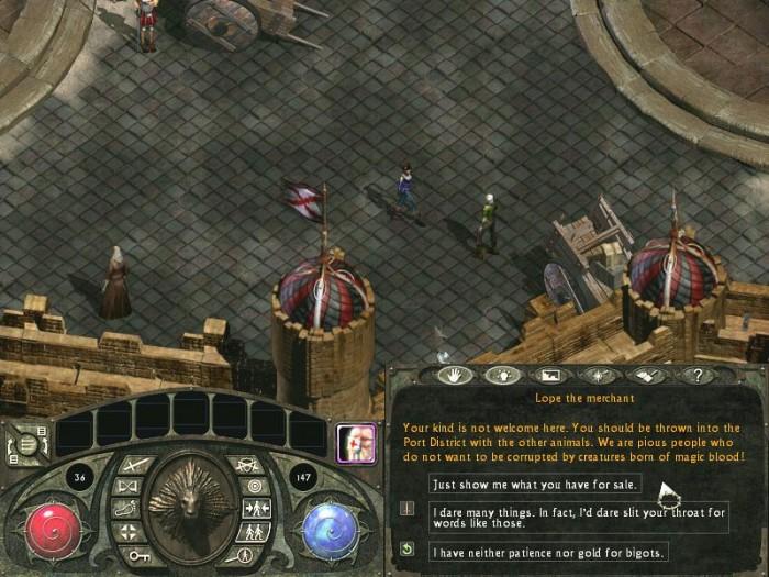 Lionheart: Legacy of the Crusader (2003, RPG): The Netbook Gamer