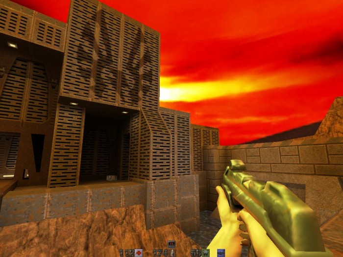The Power of HTML5 & WebGL: Quake II in a Web Browser!