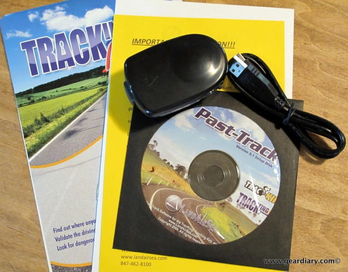 The LandAirSea TrackingKey Pro Micro GPS Tracking System Review   The LandAirSea TrackingKey Pro Micro GPS Tracking System Review