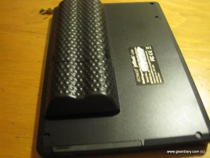 Jetbook Lite Hardware Tour