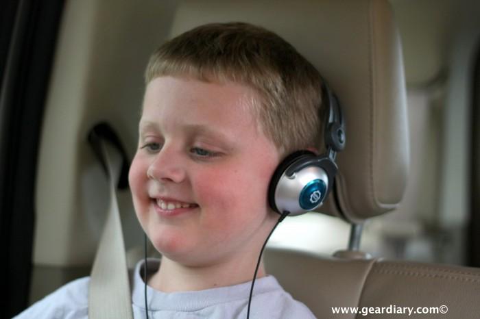 Review:  Kidz Gear Wired Headphones  Review:  Kidz Gear Wired Headphones  Review:  Kidz Gear Wired Headphones