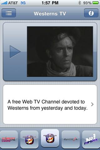 GearDiary Quick Look: SPB TV for iPhone