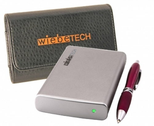 WiebeTech ToughTech Mini pocket drives: Functional portability