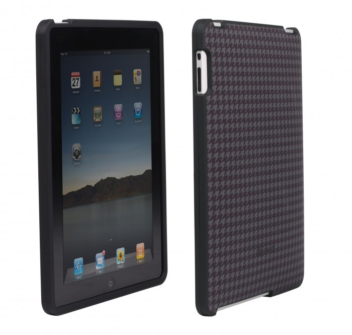 Speck Fitted For iPad - iPad Case Review  Speck Fitted For iPad - iPad Case Review