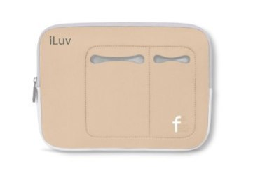 "Review: iLuv 9.7"" Neoprene Sleeve for iPad"