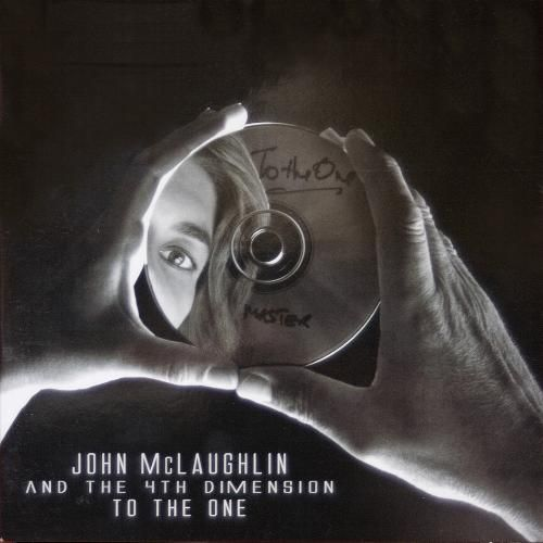 John McLaughlin and the 4th Dimension - To The One Review