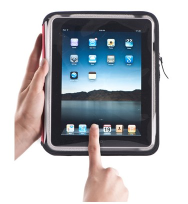 Review:  M-Edge Leisure Jacket For iPad  Review:  M-Edge Leisure Jacket For iPad  Review:  M-Edge Leisure Jacket For iPad