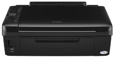 Epson Introduces Stylus NX420...  First Wireless-N All-In-One Under $100