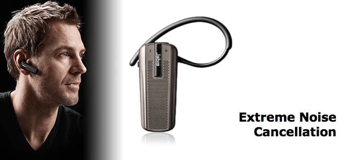 Jabra EXTREME Bluetooth Headset Review