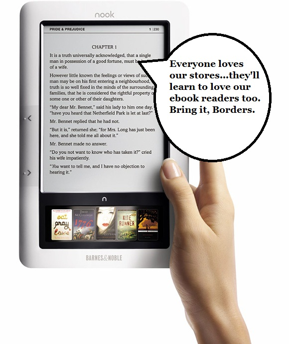 New eBook Readers Coming This Summer?  New eBook Readers Coming This Summer?