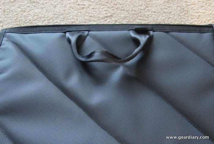GearDiary Review:  Feuerwear Scott Laptop Bag, Each Has A Story To Tell