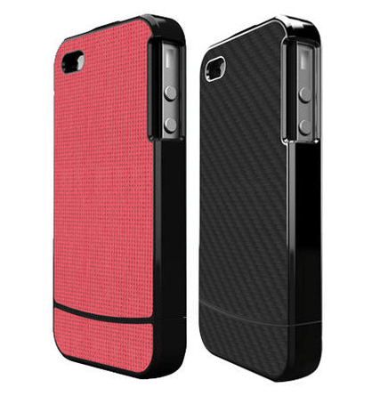 AG Findings Introduces Line of New Cases for the iPhone 4  AG Findings Introduces Line of New Cases for the iPhone 4  AG Findings Introduces Line of New Cases for the iPhone 4
