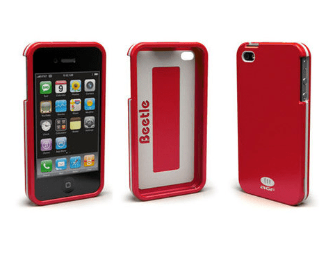 AG Findings Introduces Line of New Cases for the iPhone 4  AG Findings Introduces Line of New Cases for the iPhone 4