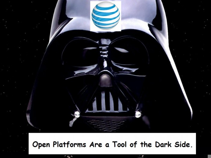 Why Does AT&T's Android Crippling Matter?