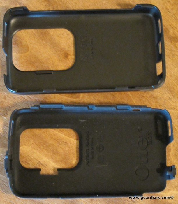 The OtterBox Nokia N900 Commuter Series Case Review ...