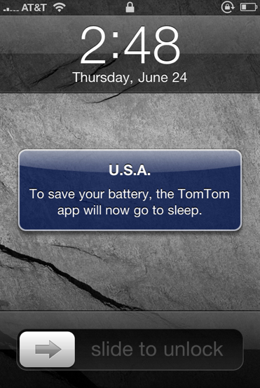 iOS 4 Multitasking Introduces New Popup Notifications and More