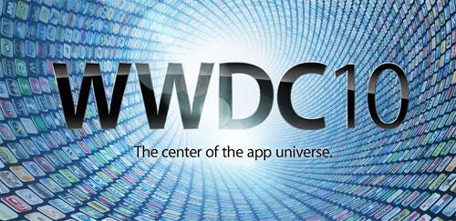 WWDC Keynote Roundup...