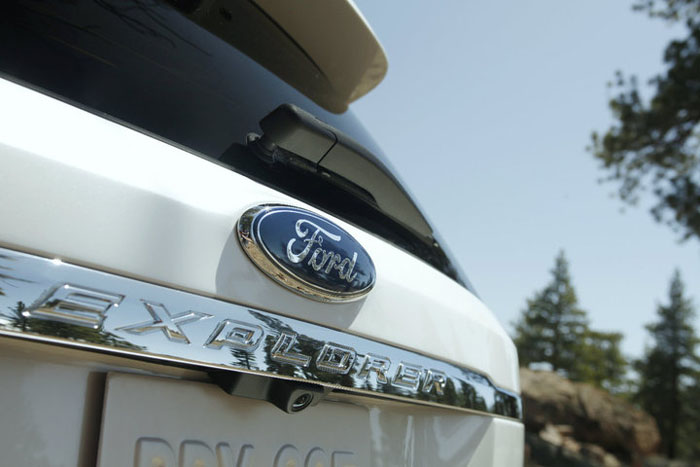 Ford to launch next Explorer into cyberspace
