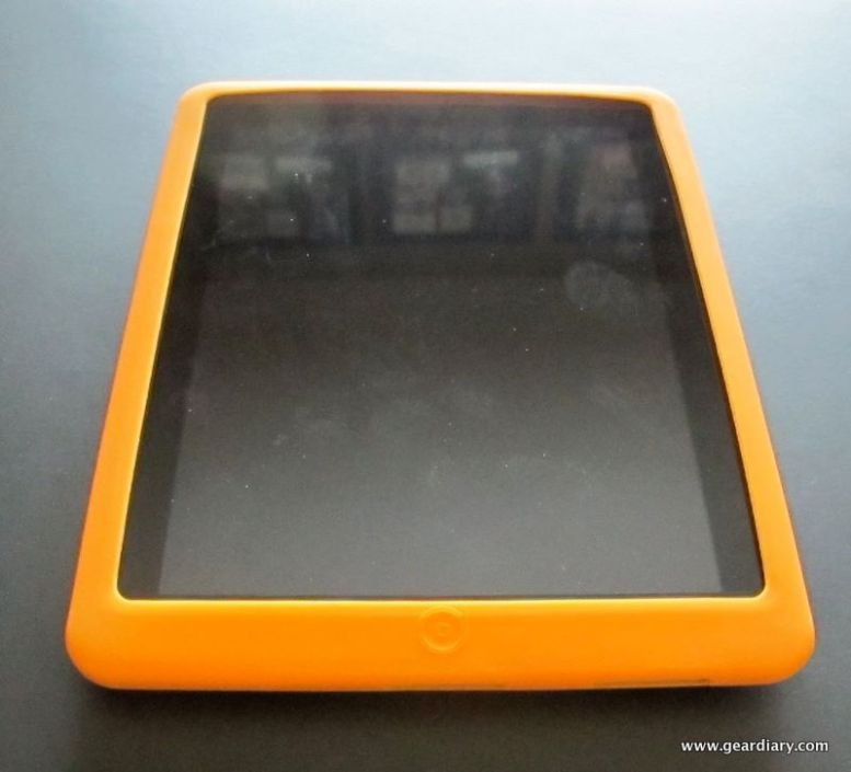 iPad Accessory Review:  2 Of Dexim's New Cases
