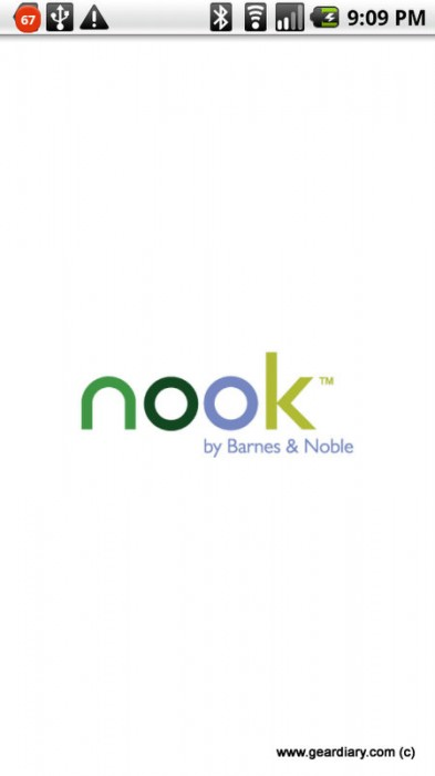 Nook Kobo Reader Kobo Android Apps