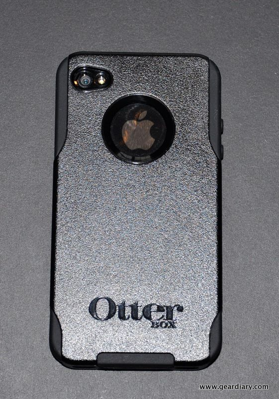 iPhone 4 Case First Look:  OtterBox Commuter  iPhone 4 Case First Look:  OtterBox Commuter
