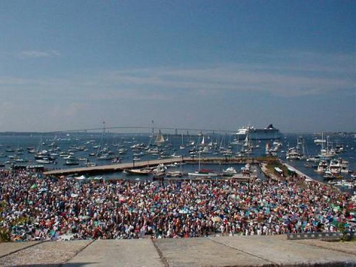 Experience the Newport Jazz Festival Live Via Webcast