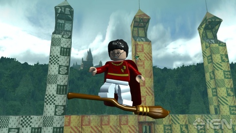 PC/PSP Game Review: LEGO Harry Potter Years 1-4  PC/PSP Game Review: LEGO Harry Potter Years 1-4
