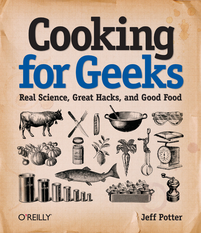 Offbeat Kitchen Gadgets eBooks