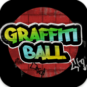 Graffiti Ball for iPhone/Touch Review