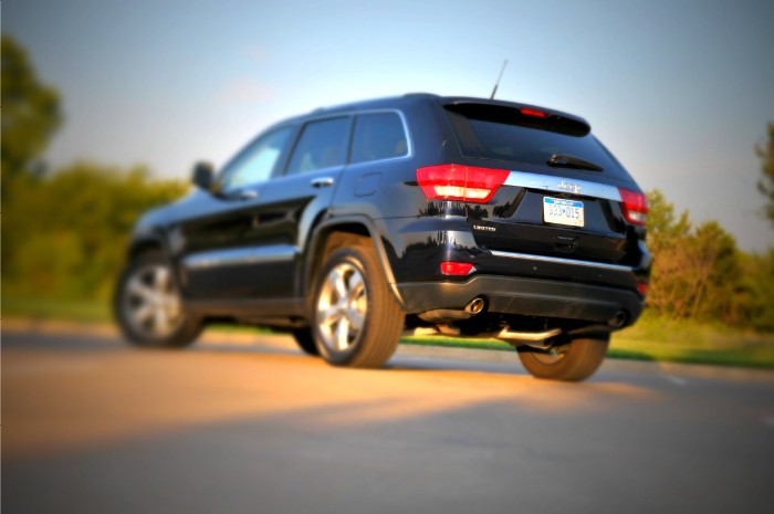 Good is as good does, and good is the 2011 Jeep Grand Cherokee  Good is as good does, and good is the 2011 Jeep Grand Cherokee  Good is as good does, and good is the 2011 Jeep Grand Cherokee  Good is as good does, and good is the 2011 Jeep Grand Cherokee  Good is as good does, and good is the 2011 Jeep Grand Cherokee