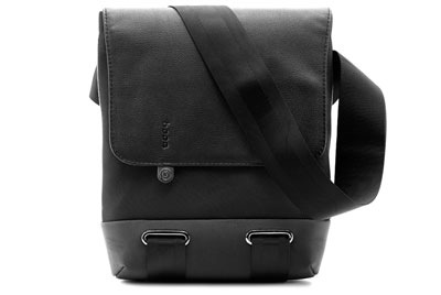 Booq Introduces New, High-End Line of Gadget Bags