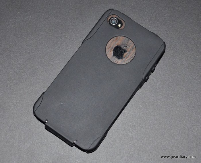 OtterBox Commuter iPhone 4 Case Review
