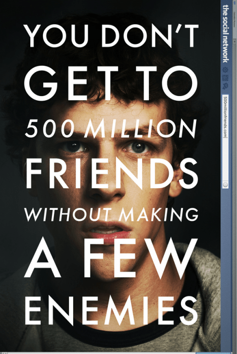 Trent Reznor and Atticus Ross Score 'The Social Network'; You Get a Five Song Sampler for Free