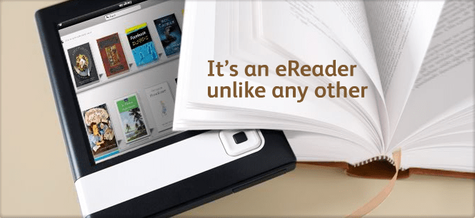 Review: Blio eBook Reader