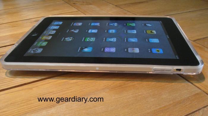 Naked iPad?  No, Speck SeeThru!  Naked iPad?  No, Speck SeeThru!  Naked iPad?  No, Speck SeeThru!  Naked iPad?  No, Speck SeeThru!  Naked iPad?  No, Speck SeeThru!
