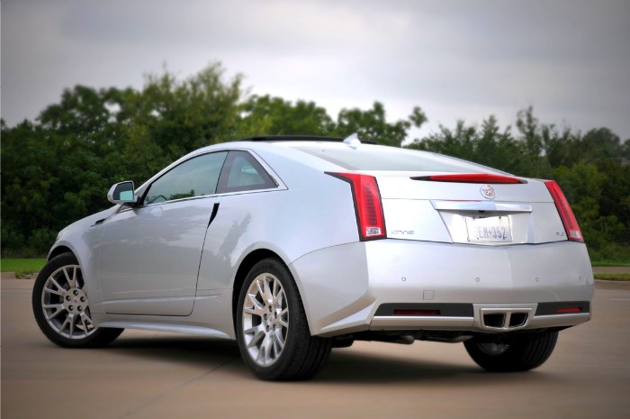 2011 Cadillac CTS Coupe: Concept to Reality  2011 Cadillac CTS Coupe: Concept to Reality  2011 Cadillac CTS Coupe: Concept to Reality  2011 Cadillac CTS Coupe: Concept to Reality  2011 Cadillac CTS Coupe: Concept to Reality  2011 Cadillac CTS Coupe: Concept to Reality  2011 Cadillac CTS Coupe: Concept to Reality